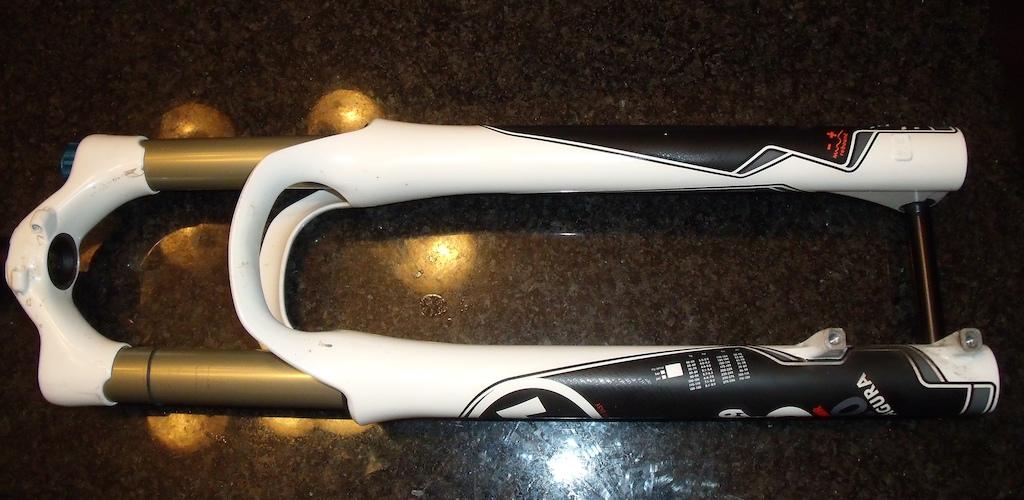 2013 Magura TS8 R 120 29er Fork