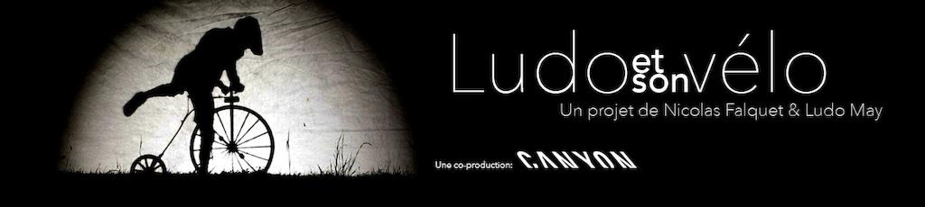"""Project """"Ludo et son vélo"""""""