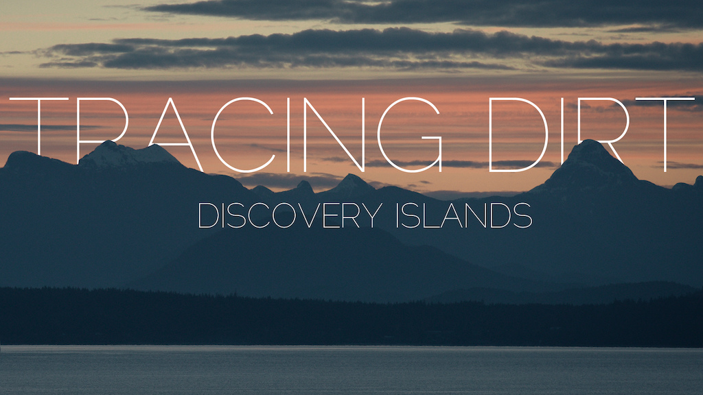 Tracing Dirt Discovery Islands