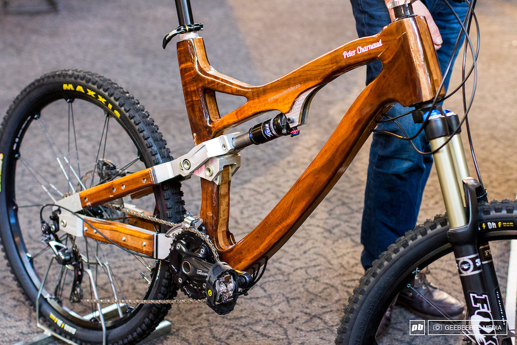 Bespoked Bicycle Show 2015 Pinkbike