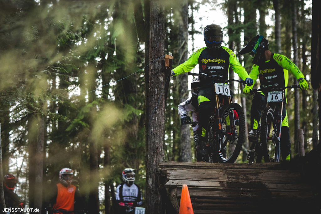 Pacific North West Pro GRT - Port Angeles