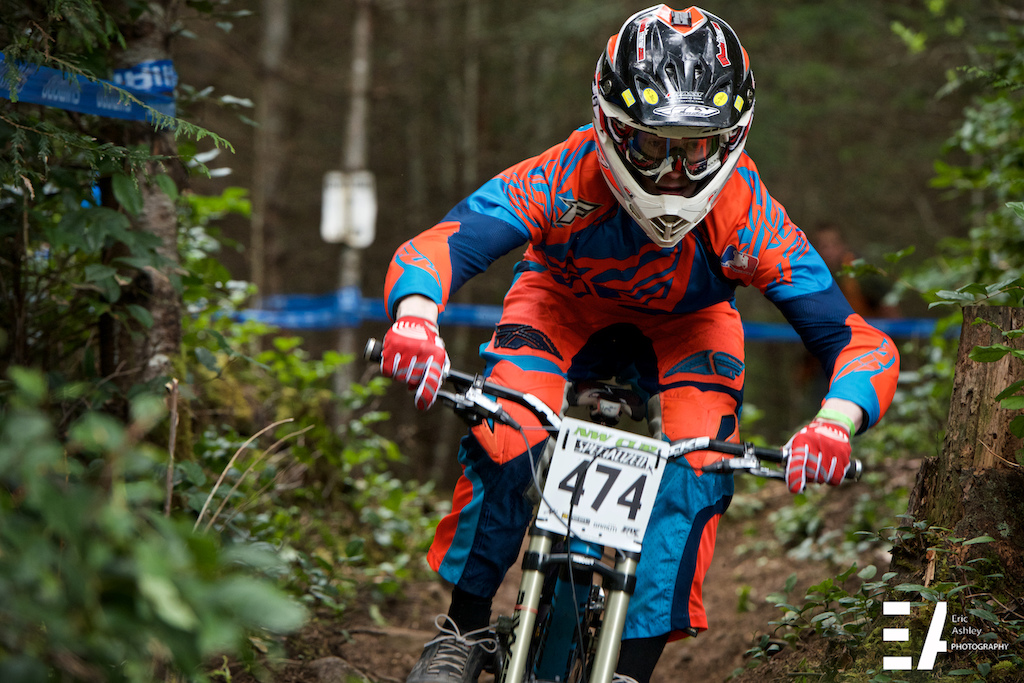 Underworld Cup 2015 Dry Hill Port Angeles