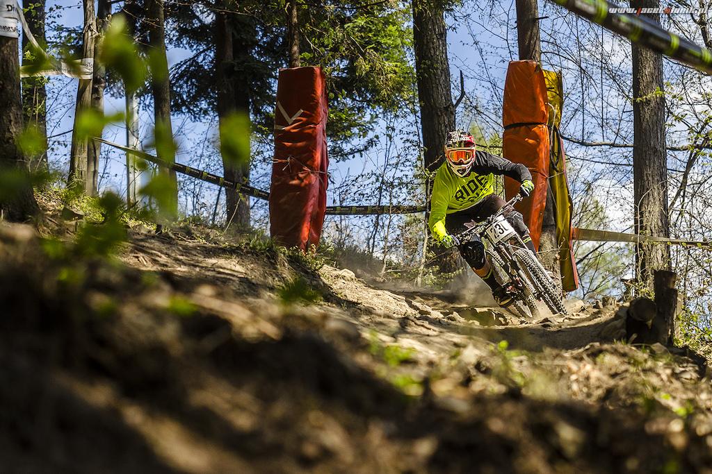 Diverse Downhill Cup #1 / www.JacekSlonik.pl