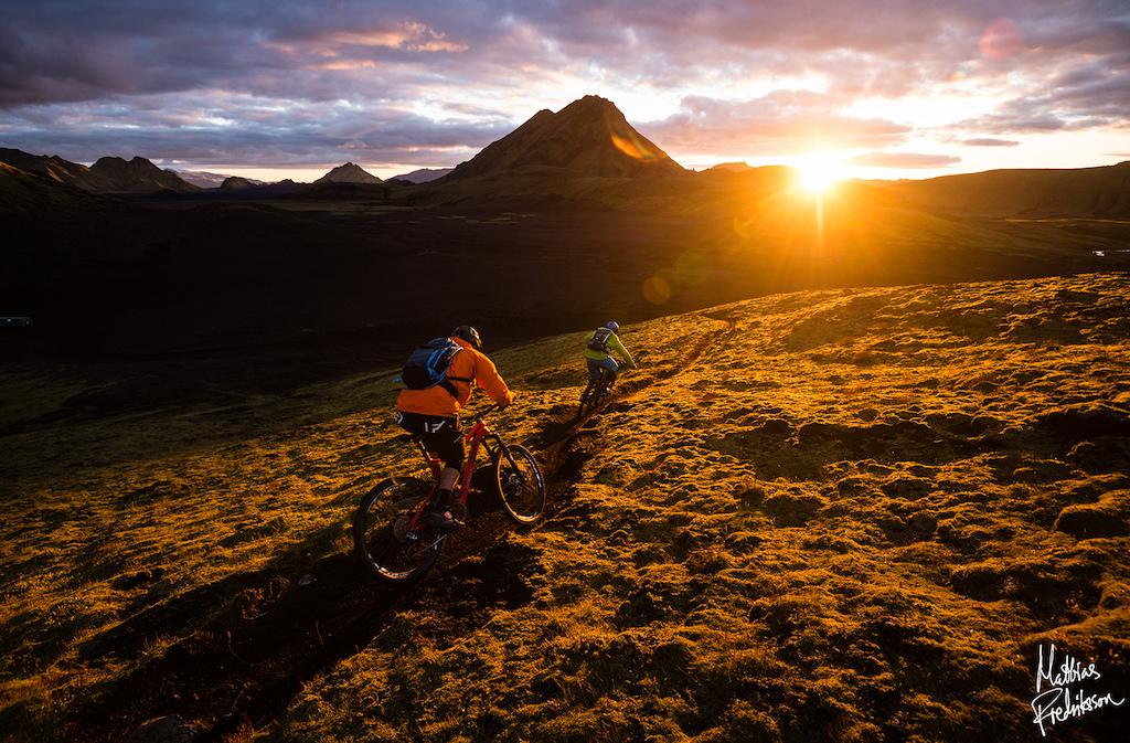 Exposure amp Adventure on Iceland s Laugavegur Trail