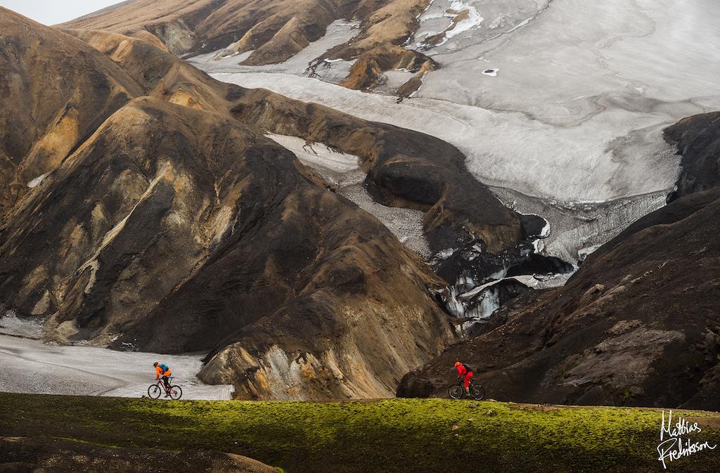 Exposure amp Adventure on Iceland s Laugavegur Trail - Photo Mattias Fredriksson Photography
