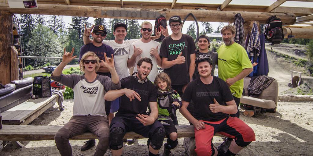 MTB HEROES - Season 2 www.fastfokus.com