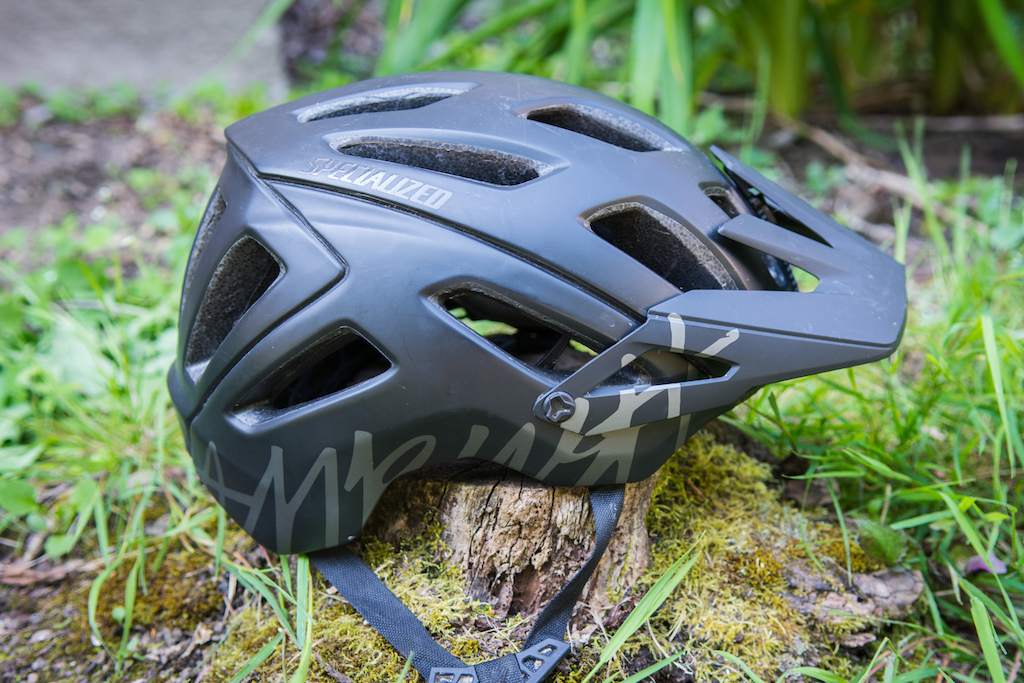 Specialized Ambush helmet review