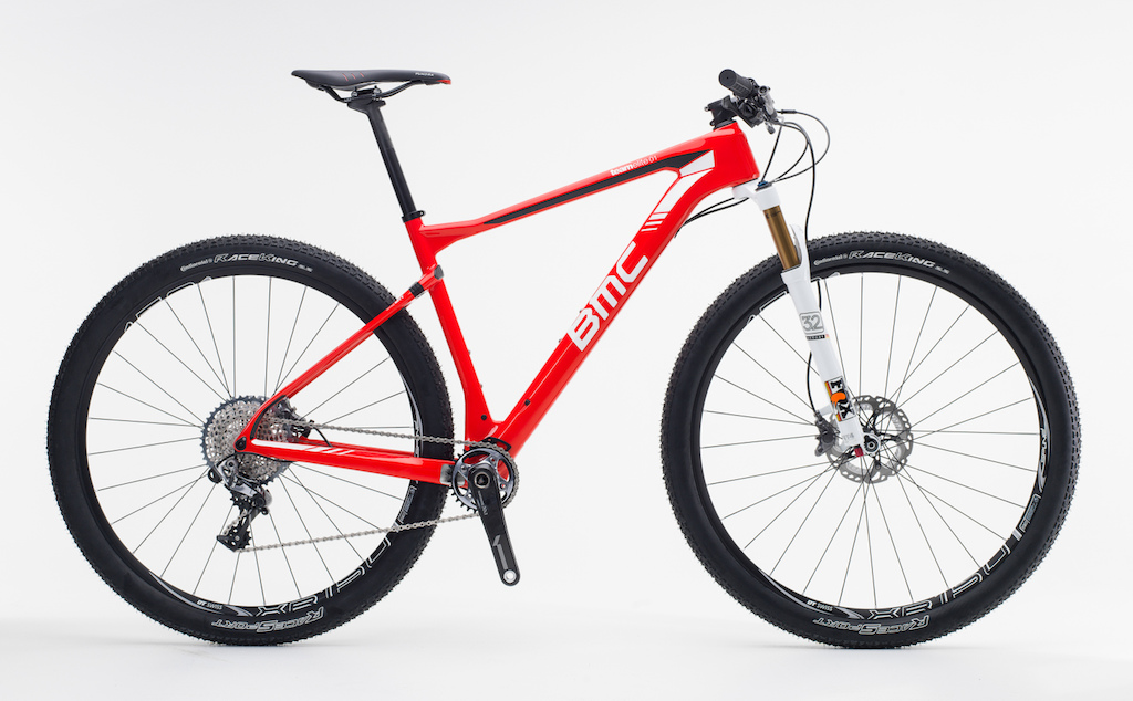 6ce98b00955 Old is New: BMC Teamelite 01 introduces Micro Travel Technology ...
