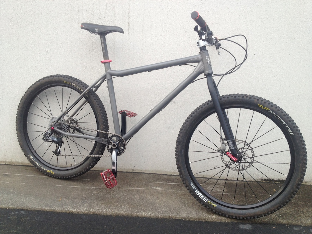 How to strip, raw, paint, and coat your bike! - Page 36 - Pinkbike Forum