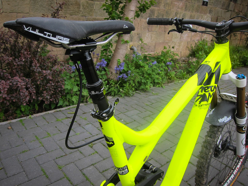 2013 Commencal Meta AM VIP - Top Spec - Large for sale