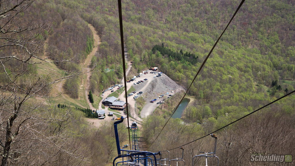 2015 Vittoria ESC Enduro at Plattekill Mountain