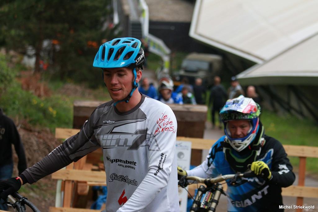 Bikepark Spaarnwoude Opening 03-05-2015