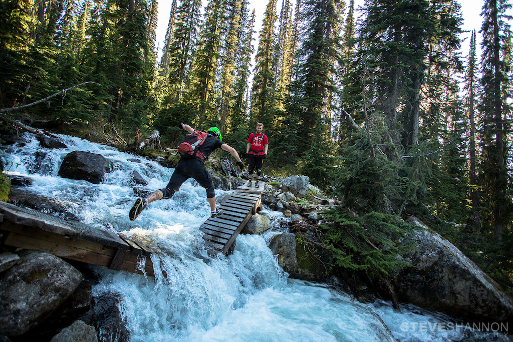 Martha Creek Trail images
