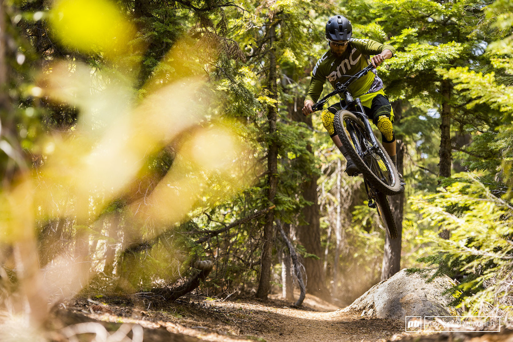 Photos from episode 3 of the TrailLove series presented by BMC Pinkbike Trailforks.com and in association with Pearl Izumi.