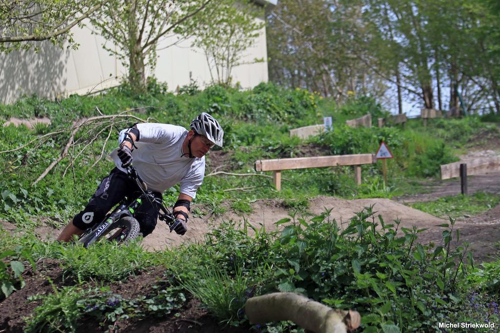 Bikepark Spaarnwoude 09-05-2015