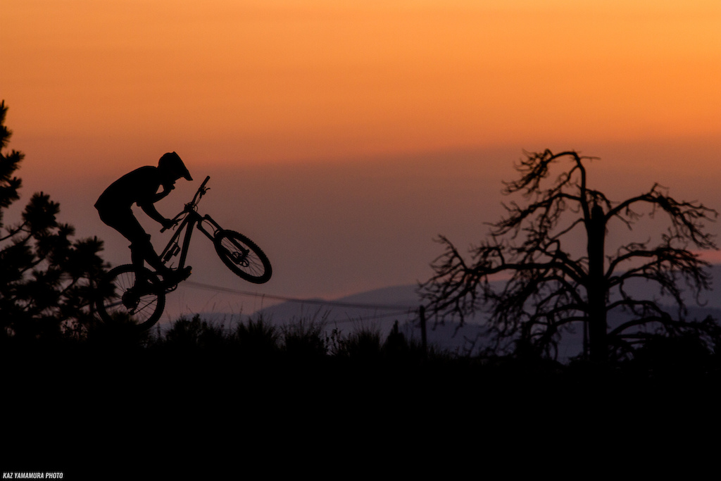 Calemaestro - the master of the hop-barspin.