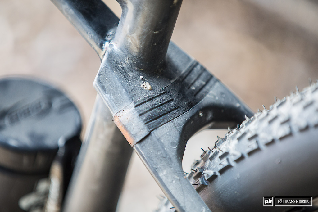 Its back. Softtails are popping up all over the place. BMC s incarnation utilises two aluminum shafts and bushings to soften up the ride yet keep rigidity at the desired level.