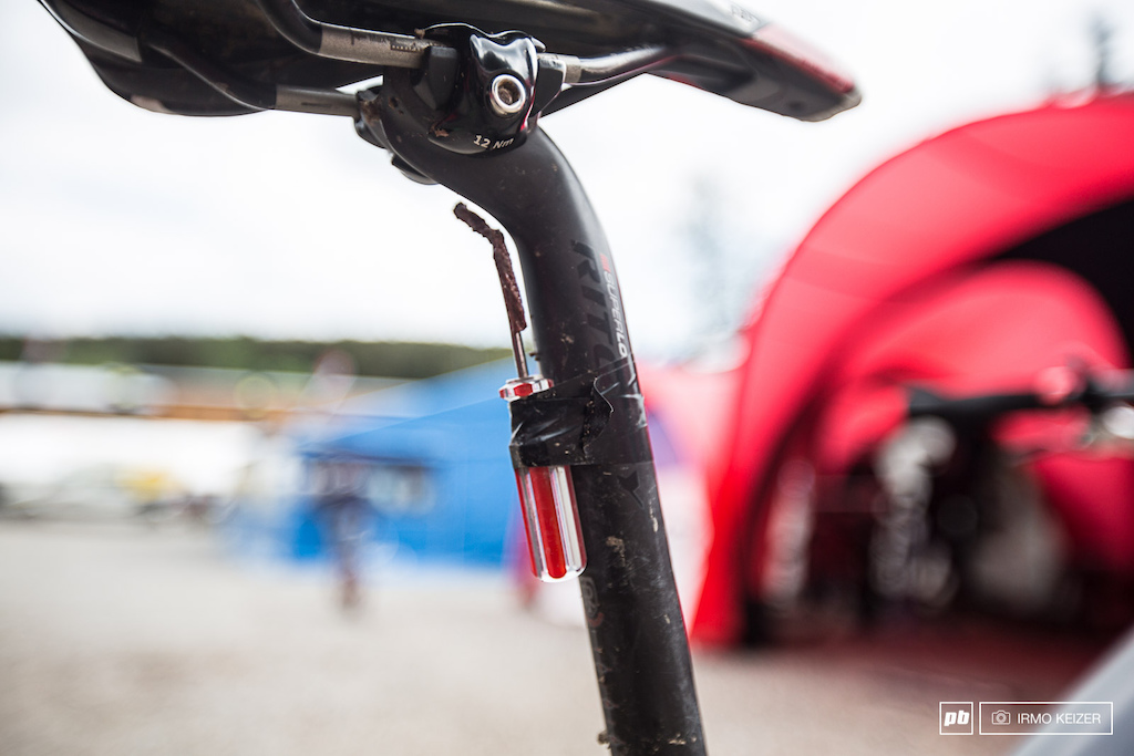 Nove Mesto WC XC race tech images