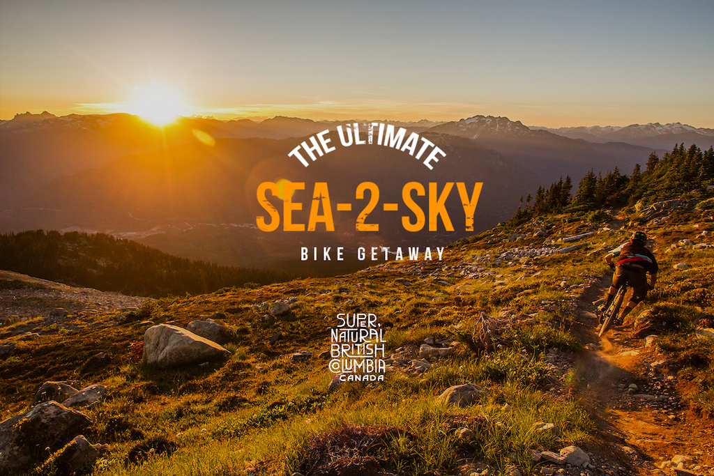 Sea to Sky contest