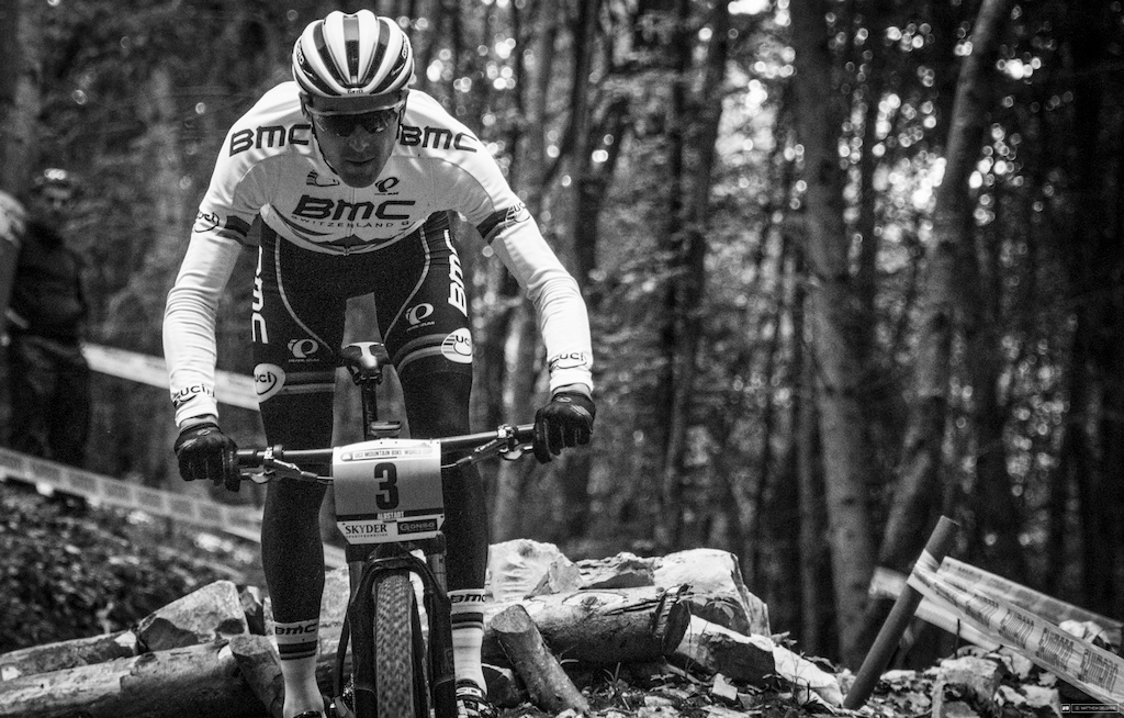 Julien Absalon won here last year. Can he repeat, or will the likes of Schurter, Jaro, or McConnell take the top spot this year?