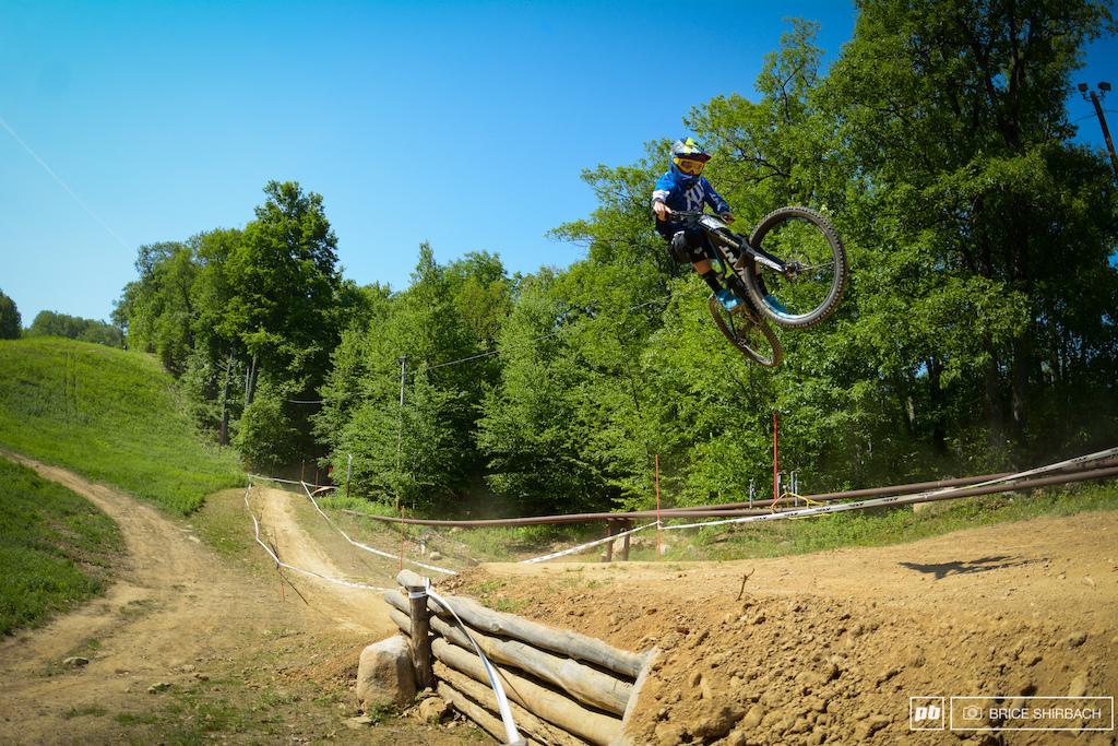 2015 Mountain Creek Spring Classic Pro GRT