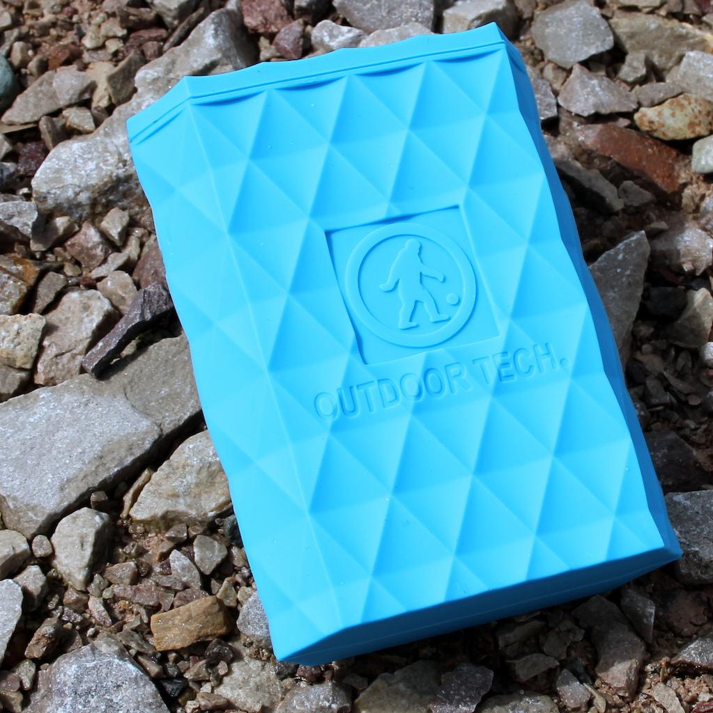 Outdoor Tech battery bank