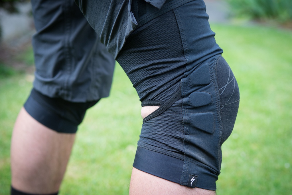 Specialized Atlas knee pad review