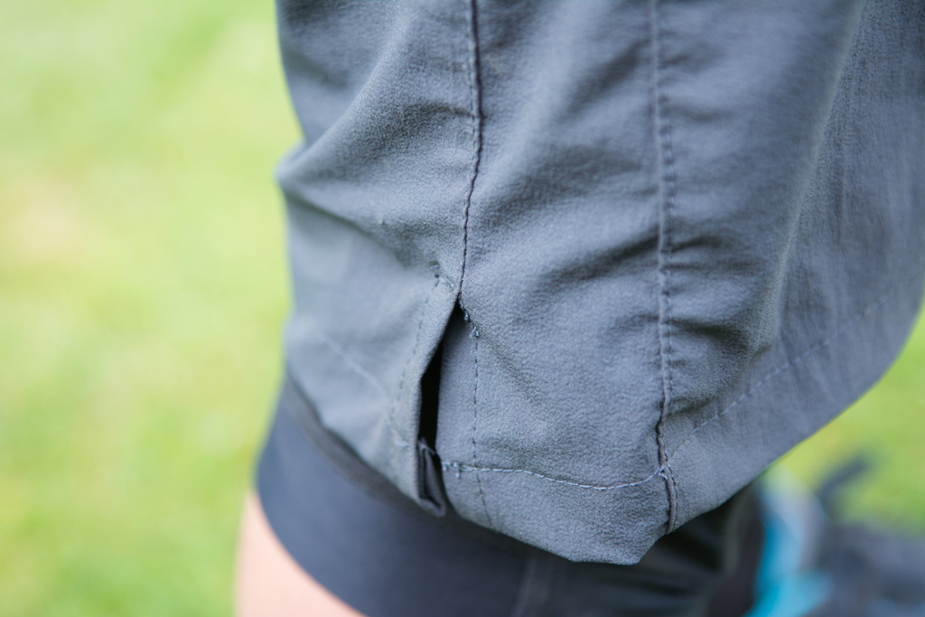 Acre Traverse Shorts review