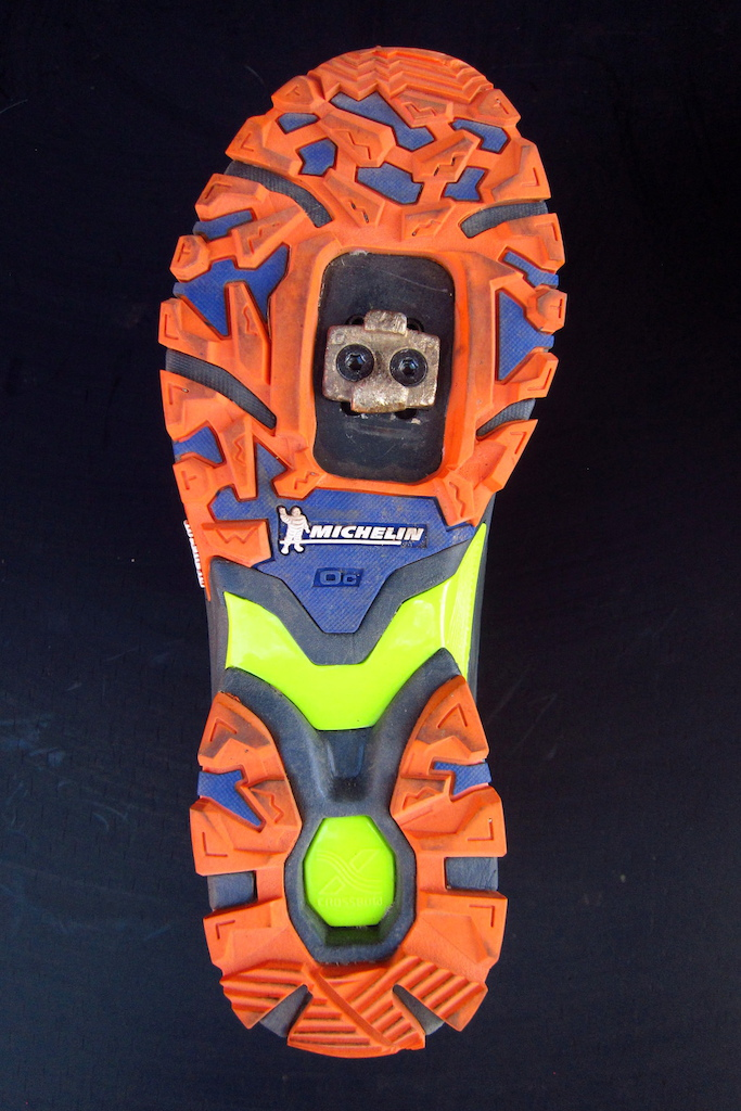 Northwave Spider Plus 2 shoe