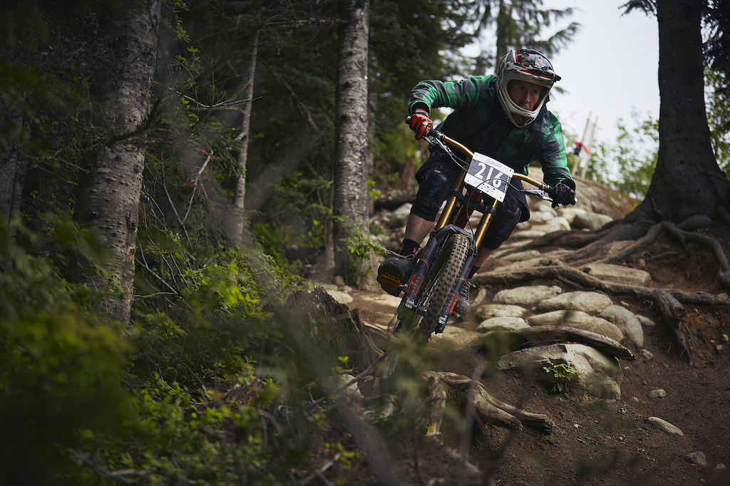 Whistler Bike Park Phat Wednesday - Race 2 - Angry Pirate, World Cup to Ho Chi Min |   Photo Credit - Laurence Crossman-Emms Photography