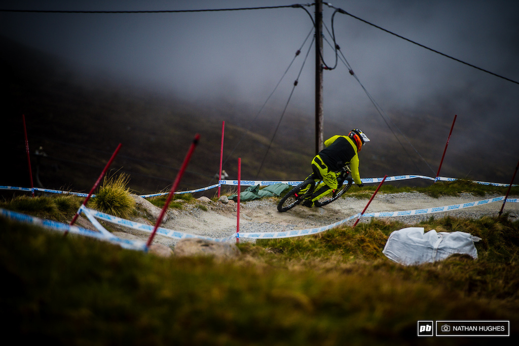 Remi Thirion was on fire at Lourdes all weekend prior to his flat in finals. While 10th place is Remi s best result at the Fort his wildman skills could surely take him all the way to the top steps.