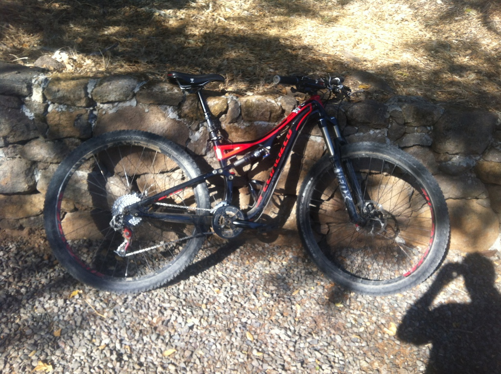 0 specialized stump jumper (good condition) *NEED GONE)