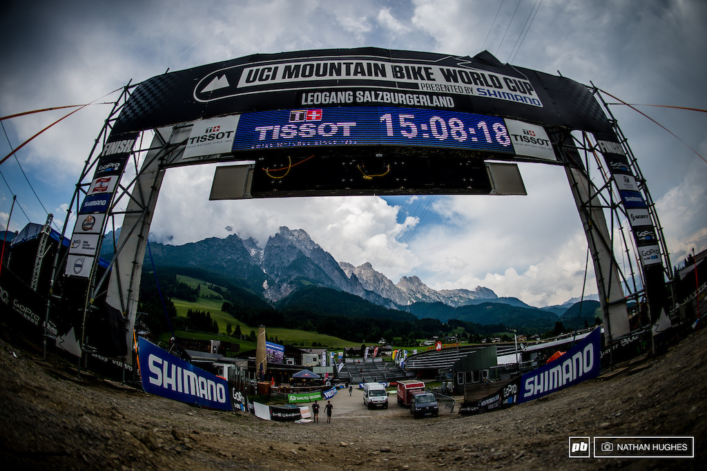 The scene of some unforgetable racing in years past awaits a fresh dose of excitement.
