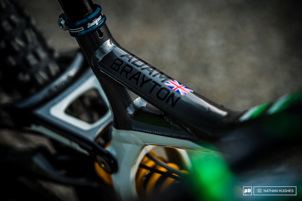 Leogang World Cup 2015