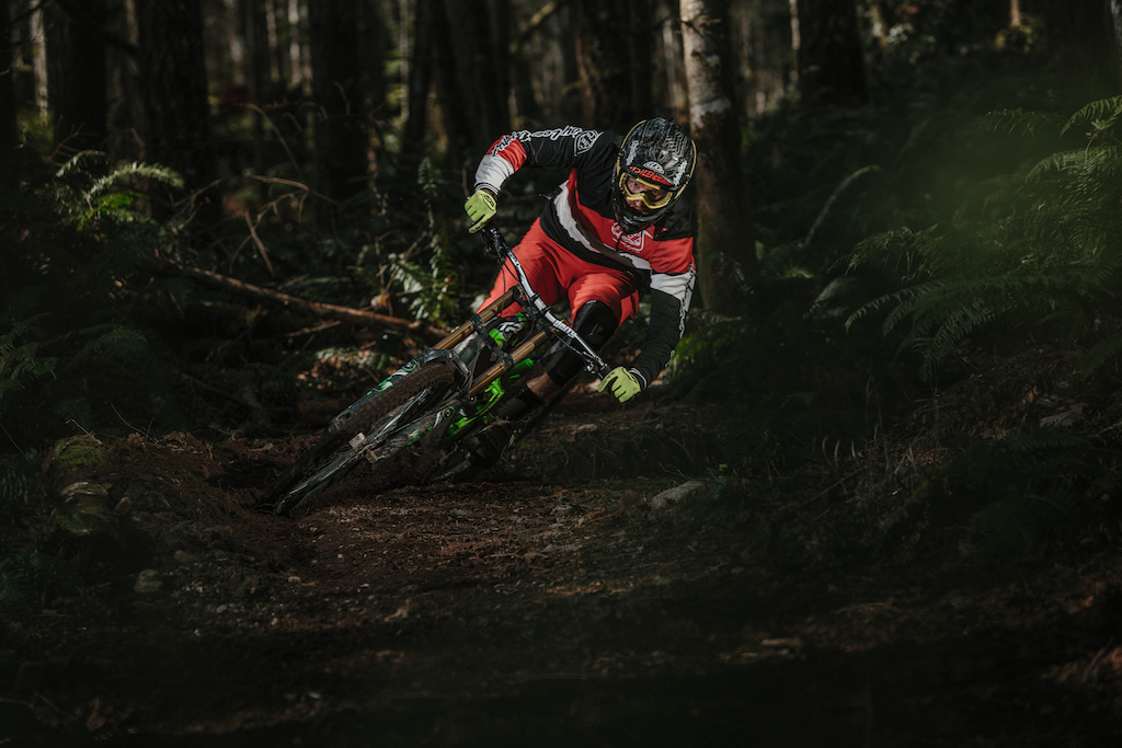Images for Red Bull Raw 100 - Liam Mullany ft. Bas van Steenbergen