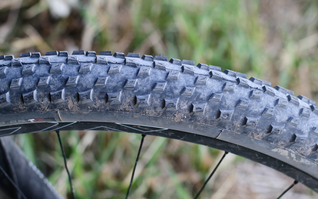 Vittoria Barzo tire review test