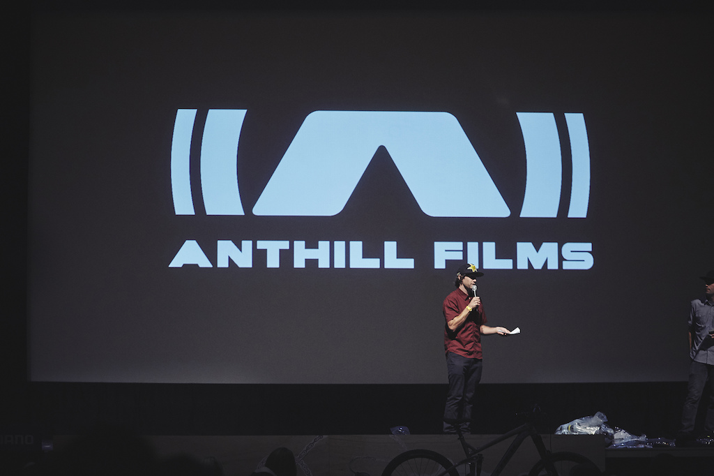 Anthill Films The unReal World Premiere