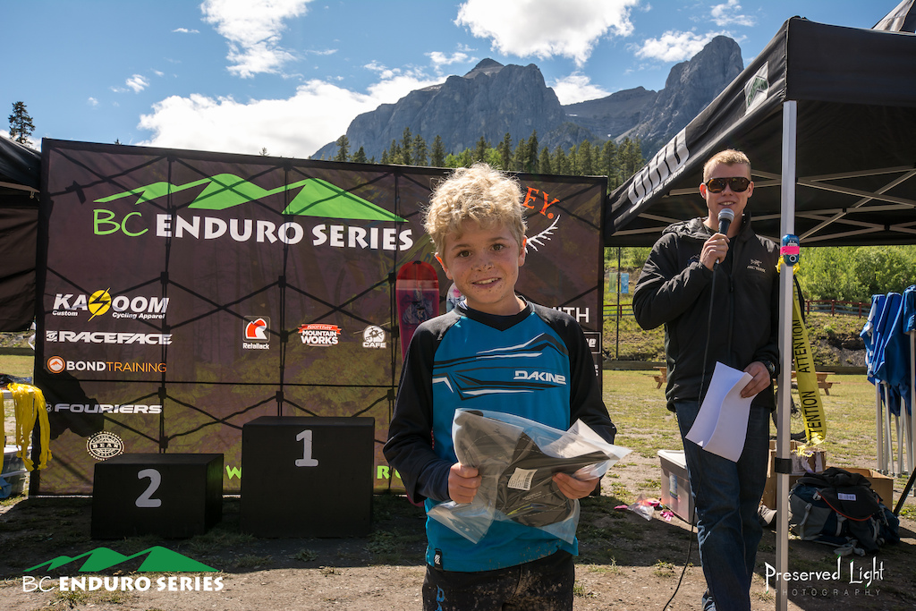 images from the Canmore Race Recap | Osprey Kootenay Rockies Enduro