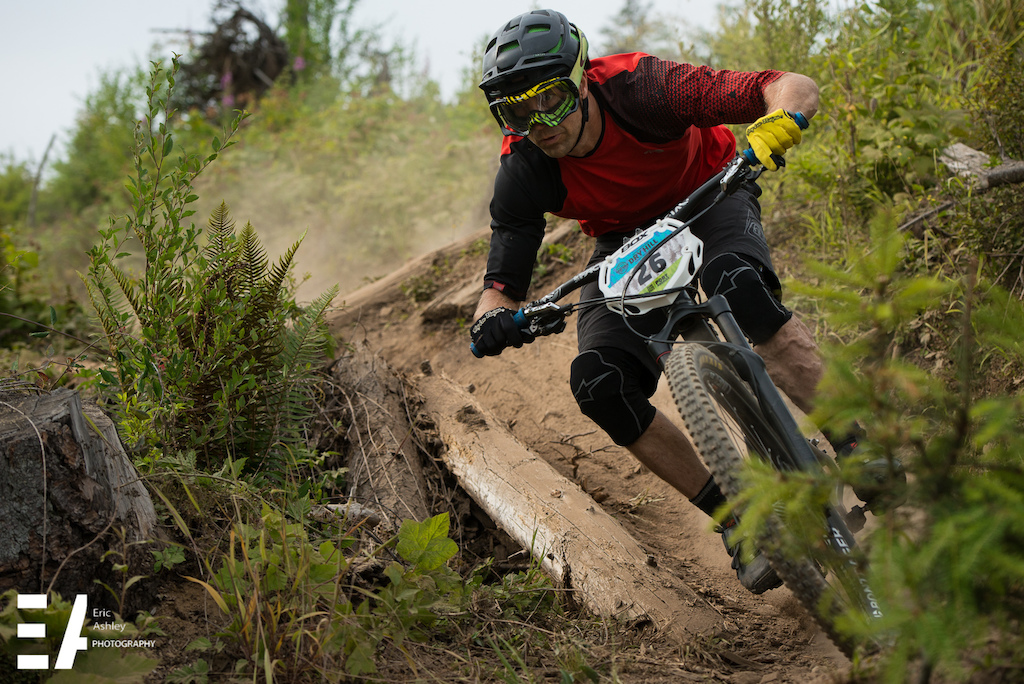 Cascadia National Enduro Championship 2015