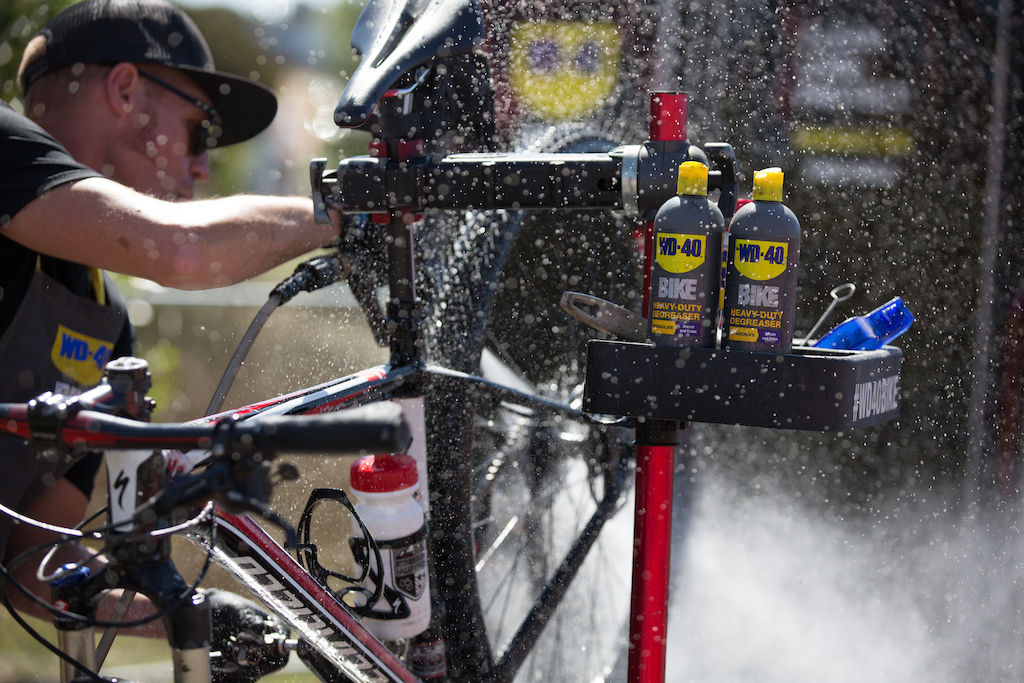 How Well Do You Maintain Your Bike? - Poll - Pinkbike