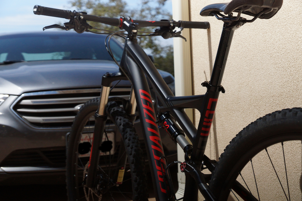 2014 Specialized Camber