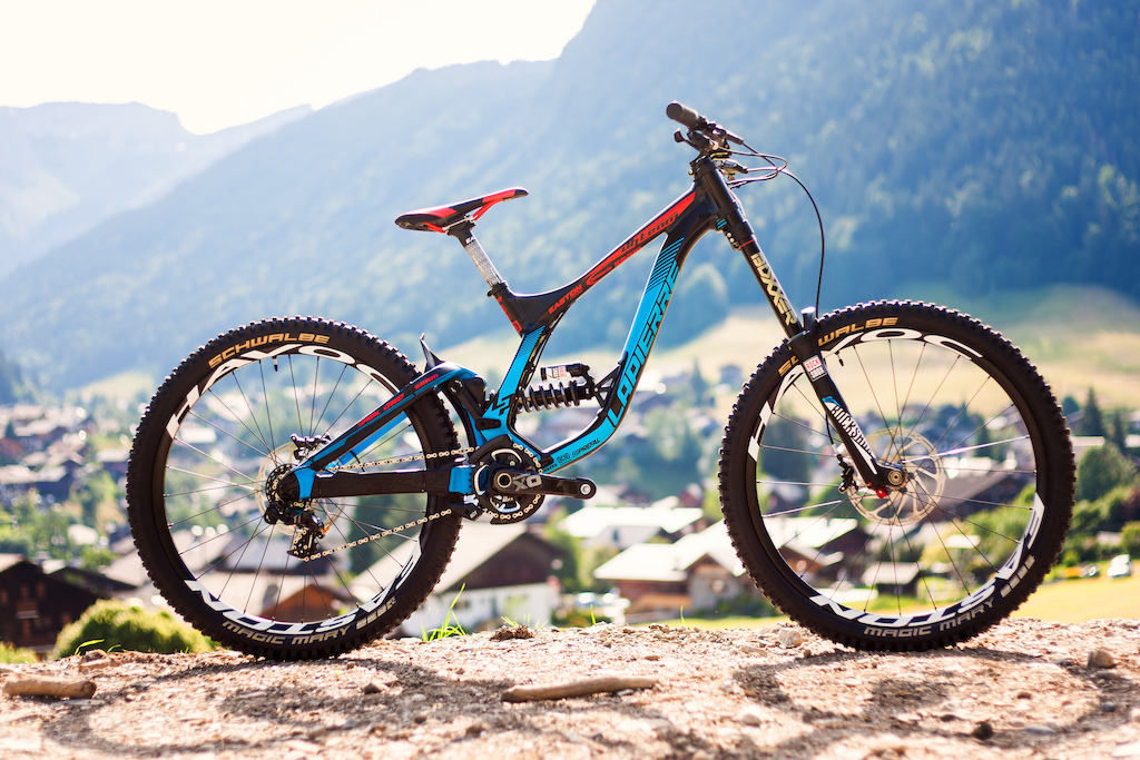 First Look: Lapierre 2016 - Pinkbike F(x) Electric Shock