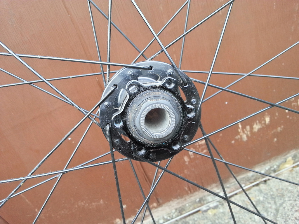 2014 Brand New! Shimano slx sm-rt67 centre-lock rotors 160 mm