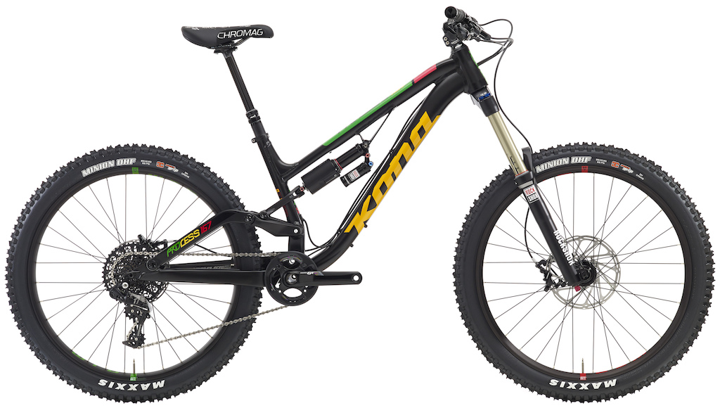 96d62190fa9 First Look: Kona's 2016 Lineup - Pinkbike