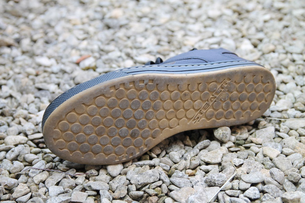Five Ten Freerider Canvas shoes
