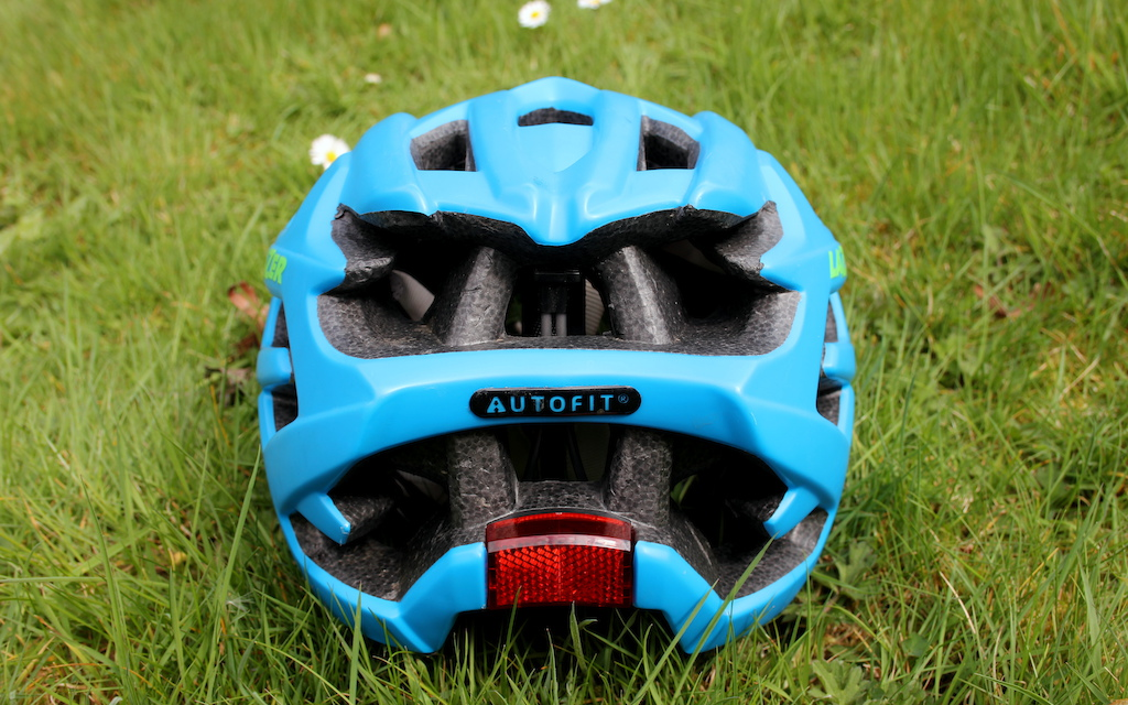 Lazer Ultrax Helmet Review Pinkbike