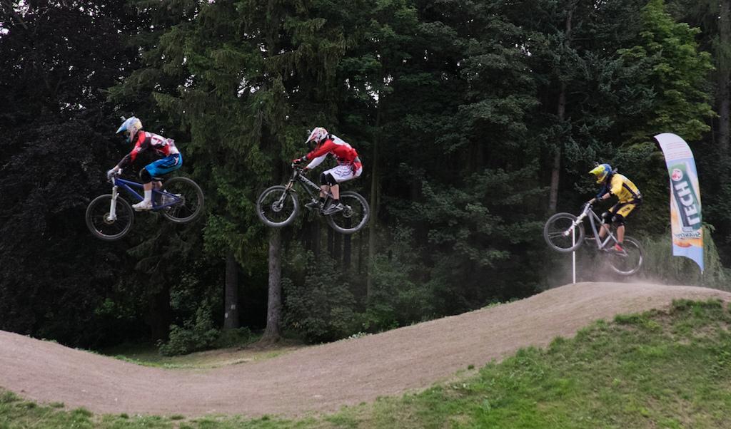 4x ProTour #3 Poland