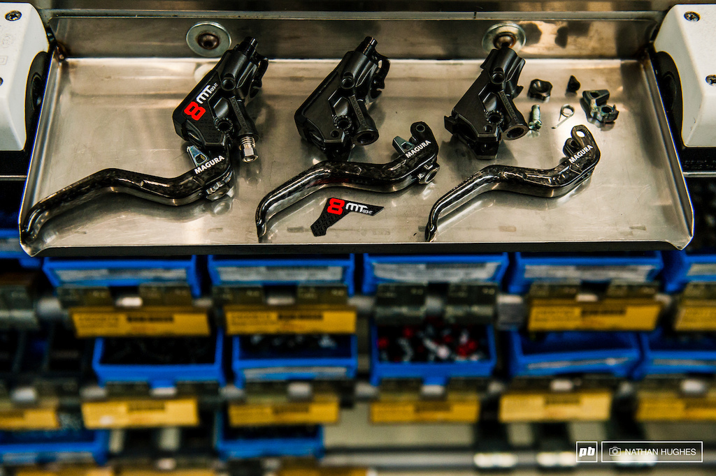 Images from the MAGURA FACTORY VISIT