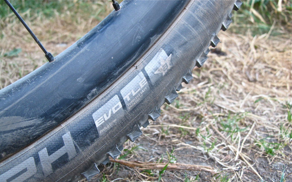Schwalbe Racing Ralph review test