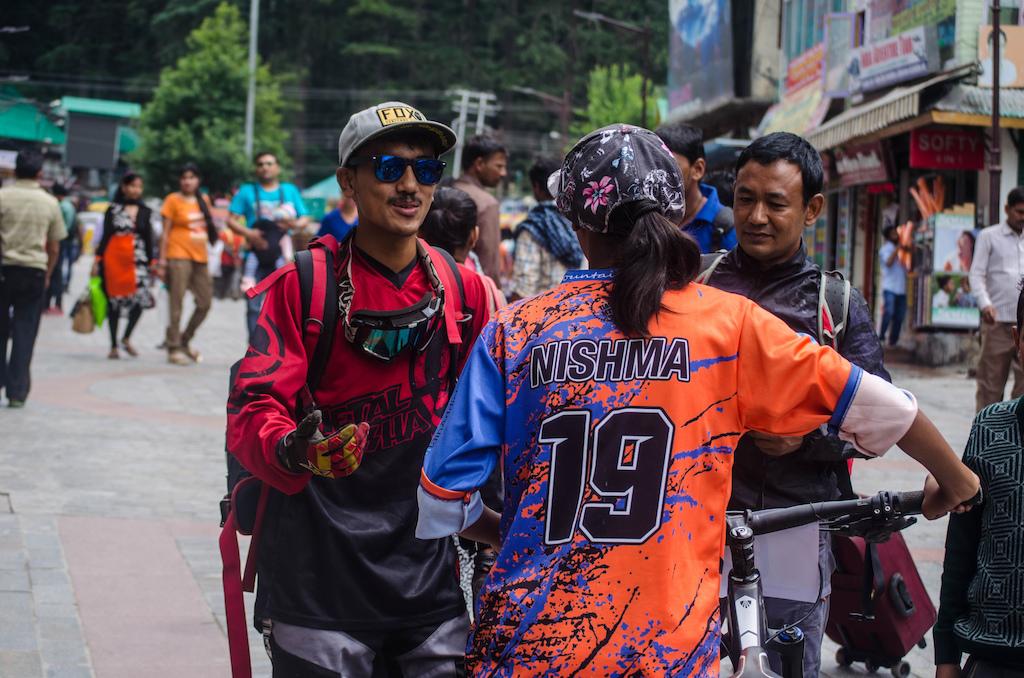 Shivam Roy l Pinkbike